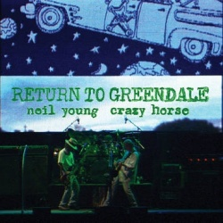 Return to Greendale (2cd)