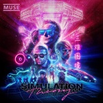 Simulation theory (cd) : deluxe edition