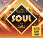 Soul - The Collection (4CD)
