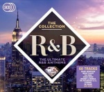 R&B (3cd) : the collection