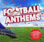 Football anthems (cd)