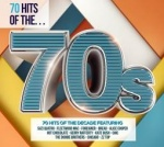 70 Hits of the 70s (3cd)