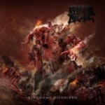 Kingdoms disdained (cd limited)