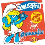 SMURFFIT - #SMURFIE VOL.23 (CD)