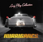 HURRIGANES - LONG PLAY COLLECTION LP (LP)