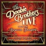 Live from The Beacon Theatre (2cd+dvd)