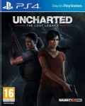 Uncharted : the lost legacy (PS4)
