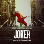 Joker (cd) : original motion picture soundtrack