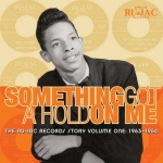 Something Got a Hold on Me (CD)