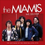 We Deliver:The Lost Band Of The CBGB Era ('74-'79) (cd)
