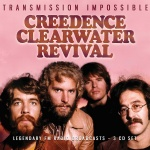 Transmission impossible (3cd) : legendary FM radio broadcasts