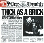 Thick As A Brick (cd)