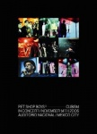 PET SHOP BOYS - CUBISM-IN CONCERT (DVD)