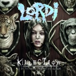 Killection (cd digipak)