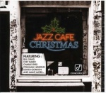 A JAZZ CAFE CHRISTMAS (CD)