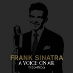 A Voice On Air (1935-1955) (CD)