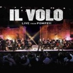 Live From Pompeii (dvd)