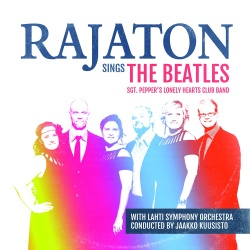 Sings The Beatles With.. (cd)