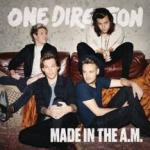 Made In The A.M. (cd)
