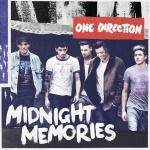 ONE DIRECTION - MIDNIGHT MEMORIES-DELUXE EDITI (CD)