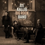 ILE KALLIO BIG ROCK BAND - RIGHT NOW (CD)