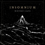 INSOMNIUM - WINTER'S GATE (CD)