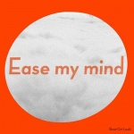 Ease My Mind (CD)