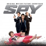 SPY-Soundtrack (CD)