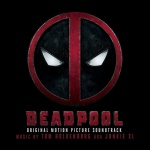 Deadpool (cd)