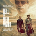 Hell or High Water (Original M (cd)
