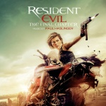 Resident evil (cd) : the final chapter : music from the motion picture