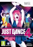 Just Dance 4 Special (WII)
