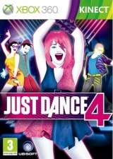 Just Dance 4 Special (XBOX360)