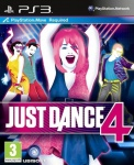 Just Dance 4 Special (PS3)