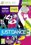 Just Dance 3 Classics - Kinect (XBOX360)