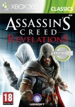 Assasin's Creed Revelations Classics 2 (XBOX360)
