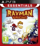 Rayman Origins Essentials (PS3)