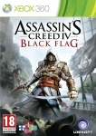 Assassin's Creed IV Black Flag (XBOX360)