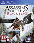 Assassin's Creed IV Black Flag Day1 Edition (PS4)