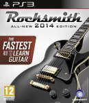Rocksmith 2014 Cable Bundle (PS3)