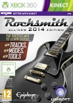 Rocksmith 2014 Cable Bundle (XBOX360)