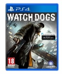 Watch Dogs Day1 Edition (PS4)