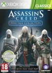 Assassin's Creed Heritage Collection (XBOX360)