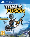 Trials Fusion Day 1 (PS4)