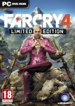 Far Cry 4 Limited (PC)