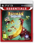 Rayman Legends Essentials (PS3)