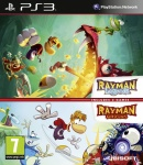COMPIL RAYMAN LEGENDS + ORIGINS (PS3)