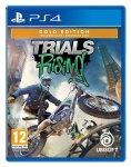 Trials rising gold edition : PlayStation 4