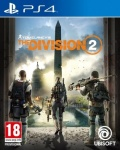Tom Clancy's the division 2 : PlayStation 4