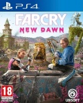 Far cry new dawn : PlayStation 4